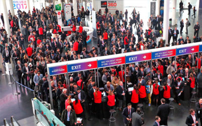 Mobile World Congress (MWC) - Barcelona - Telecoms